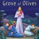 In the Grove of Olives [Jan 01, 2014] Pegasus