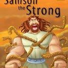 Bible Stories - Samson the Srong [Jun 12, 2013] Pegasus
