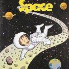 Space (My Knowledge Book) [Paperback] [Jun 22, 2011] Pegasus