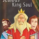 Jealous King Saul [Jan 01, 2014] Pegasus
