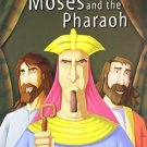 Moses and the Pharaoh [Jan 01, 2014] Pegasus