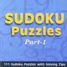 Sudoku Puzzles (Pt. 1) [Paperback] [Jun 30, 2006] Leads Press