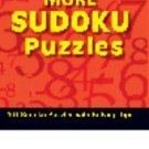 Sudoku Puzzles (Pt. 2) [Paperback] [Jun 30, 2006] Leads Press