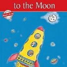 A Rocket to the Moon: Level 3 (Read and Shine) [Jan 01, 2009] B Jain Publish