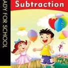 Addition & Subtraction (Ready for School) [Paperback] [Jun 01, 2008] Pegasus