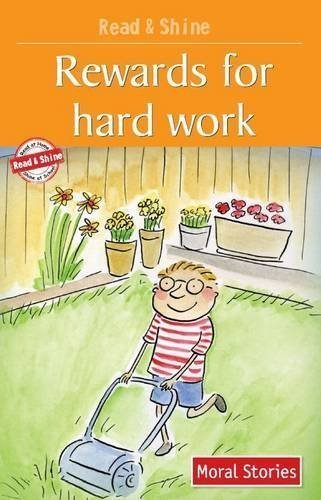 Rewards for Hard Work: Level 4 [Jan 01, 2009] Barnett, Stephen and Pegasus