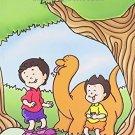 Zebo & the Dinosaur [Dec 01, 2010] Dasani, Manish