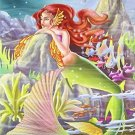 Little Mermaid (My Favourite Illustrated Classics) [Apr 01, 2008] Pegasus
