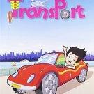 Transport (My Knowledge Book) [Paperback] [Jun 22, 2011] Pegasus
