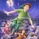 Peter Pan (My Favourite Illustrated Classics) [Apr 05, 2008] Pegasus
