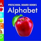 Alphabet (Preschool Board-Books) [Apr 20, 2010] Pegasus