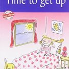 Time to Get Up: Level 2 [Dec 01, 2000] B Jain Publishing
