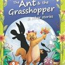 Ant & the Grasshopper & Other Stories [Dec 01, 2010] Pegasus