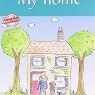 My Home: level 1 (Read and Shine) [Jan 01, 2009] Barnett, Stephen and B Jain