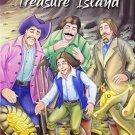 Treasure Island (My Favourite Illustrated Classics) [Apr 06, 2008] Pegasus