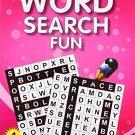 Word Search (My Big Activity Book) [Paperback] [Jun 01, 2008] Pegasus
