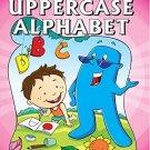 Uppercase Alphabets (Write & Learn) [Paperback] [Apr 01, 2008] Pegasus