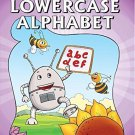 Lowercase Alphabets (Write & Learn) [Apr 01, 2008] Pegasus