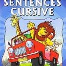 Sentences Cursive [Apr 19, 2010] B Jain Publishing