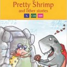 Sherry the Pretty Shrimp [May 07, 2015] Pegasus