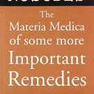 Nosodes: The Materia Medica of Some More Important Remedies [Dec 01, 2000]