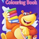 My Best Jumbo Colouring Book: 80 Big Pictures to Colour [Apr 19, 2010] B Jain