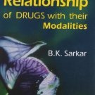 Clinical Relationship of Drugs with Their Modalities [Jan 01, 2005] Sarkar, B.K.
