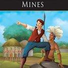 King Solomon's Mines Pegasus