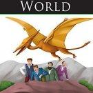 The Lost World Pegasus