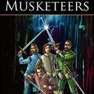 Three Musketeers Dumas, Alexandre