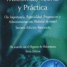 Potencia Cincuenta Milesimal, Teoria Y Practica (Spanish Edition) [Jan 01,
