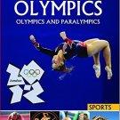 Olympics: Olympics & Paralympics [Jul 01, 2012] Pegasus