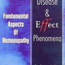 Cause, Disease & Effect Phenomena [Paperback] [Jun 30, 2001] Roy, Ranjeet Kumar