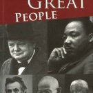 World's Great People [Paperback] [Sep 01, 2013] Pegasus