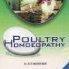 Poultry Homoeopathy [Jun 30, 2004] Madrewar, B. P.