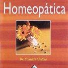 Doctrina Homeopatica (Spanish Edition) [Jan 01, 1999] Medina, Conrado