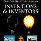 Inventions Inventors [Mar 01, 2011] Pegasus