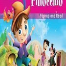 Pinocchio: Pop-Up and Read [Feb 15, 2014] Pegasus