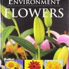 Flowersenvironment (Pegasus Encyclopedia Library) [Mar 01, 2011] Pegasus