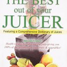 Getting the Best Out of Your Juicer [Jul 01, 2006] William H. Lee
