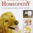 Veterinary Homeopathy A Scientific Clinical Research [Jan 01, 2007] Madrewar