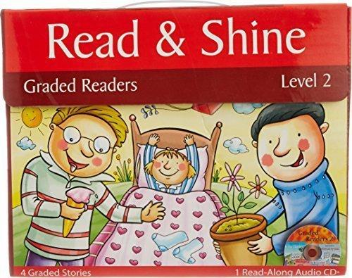 Graded Readers Level 2 [Dec 01, 2010] B. Jain Publishers