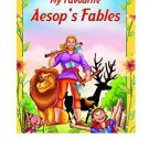 My Favourite Aesop's Fables [Jan 01, 2014] Pegasus