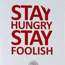 Stay Hungry Stay Foolish [Paperback] [Jul 28, 2012] Rashmi Bansal