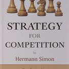 Strategy for Competition [Paperback] [Sep 01, 2008] Simon, Hermann
