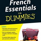 French Essentials For Dummies [Paperback] [Jun 07, 2011] Lawless, Laura K.