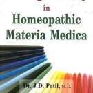 Group Study in Homeopathic Materia Medica [Dec 01, 2006] Patil, Dr. J. D.