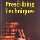 Case Analysing & Prescribing Techniques [Hardcover] [Jun 30, 2004] Robin Murphy