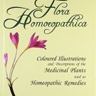 Flora Homoeopathica [Jan 01, 2001] Hamilton, Edward