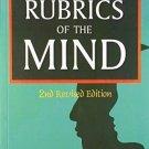 Perceiving Rubrics of Mind [Paperback] [Jun 30, 2004] Master, Farokh Jamshed